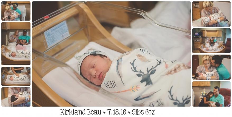 ormond beach newborn photography - ronda wollard originals